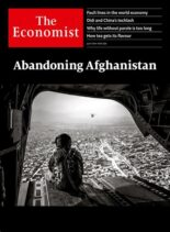 The Economist Asia Edition – July 10, 2021
