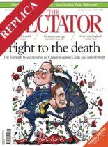 The Spectator – 23 February 2013