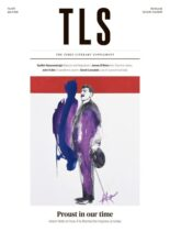 The Times Literary Supplement – 09 July 2021