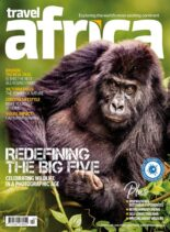 Travel Africa – July 2021