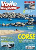 Voile Magazine – aout 2021