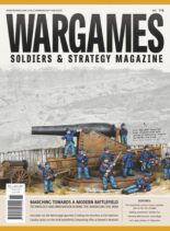 Wargames Soldiers & Strategy – July 2021