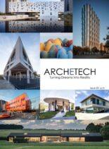 Archetech – Issue 55 2021