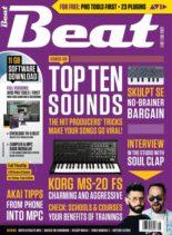 BEAT Mag – July 2021