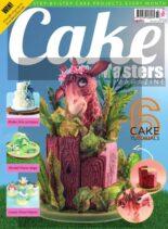 Cake Masters – July 2021