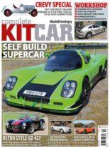 Complete Kit Car – June 2021