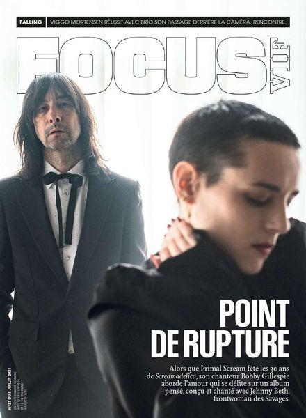 Focus Vif – 8 Juillet 2021