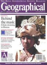 Geographical – January 1993