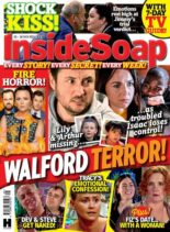 Inside Soap UK – 05 July 2021