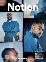 Notion Magazine – Issue 87 – Spring 2020