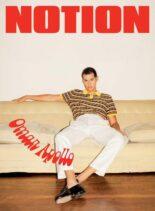 Notion Magazine – Issue 88 – Winter 2020