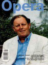 Opera – September 1991