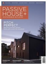 Passive House+ UK – Issue 38 2021