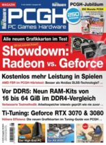 PC Games Hardware – August 2021