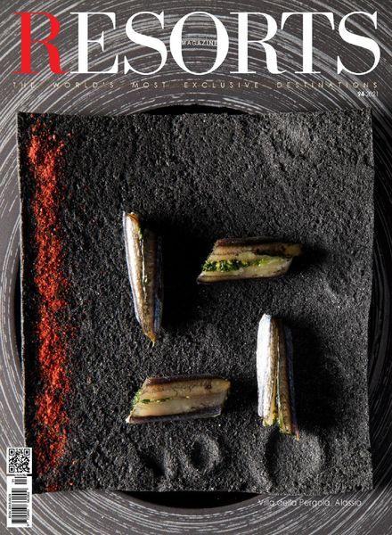 Resorts Magazine – Numero 94 2021