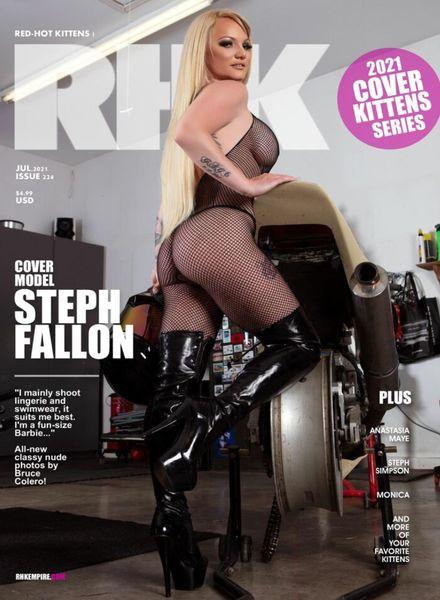 RHK Magazine – Issue 224 July 2021