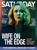 Saturday Magazine – July 10, 2021