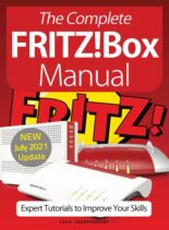 The Complete Fritz!BOX Manual – July 2021