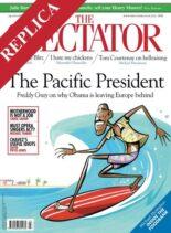 The Spectator – 19 January 2013