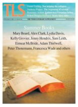 The Times Literary Supplement – 24 June 2016
