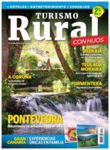Turismo Rural Con Hijos – N 6 2021
