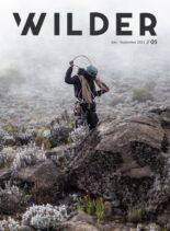 Wilder Magazine – 13 July 2021
