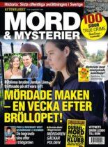 Aftonbladet Mord & Mysterier – 17 juli 2021