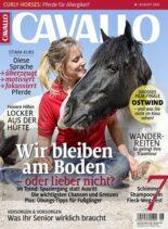 Cavallo – August 2021