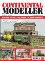 Continental Modeller – August 2021