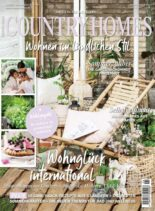 Country Homes Germany – Juli-August 2021