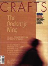 Crafts – January-February 2001