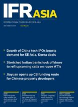 IFR Asia – July 24, 2021