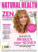 Natural Health – August 2021