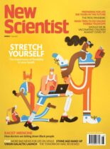 New Scientist International Edition – July 17, 2021