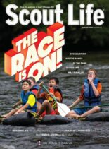 Scout Life – August 2021