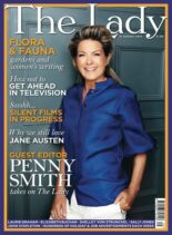 The Lady – 31 August 2010