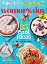 Woman's Day USA – August 2021