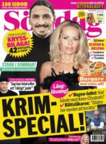 Aftonbladet Sondag – 18 juli 2021