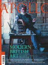 Apollo Magazine – January 2008