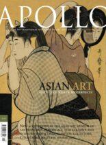 Apollo Magazine – November 2006