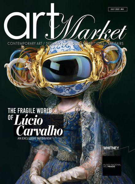 Art Market – Issue 61 – July 2021