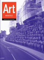 Art Monthly – March 2006