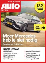 Auto Review Netherlands – augustus 2021