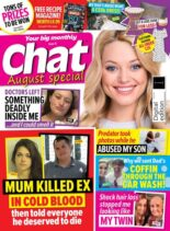 Chat Passion – 01 August 2021