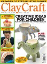 ClayCraft – Issue 53 – July 2021