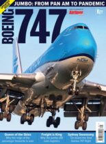 Commercial Aviation Today – 22 July 2021