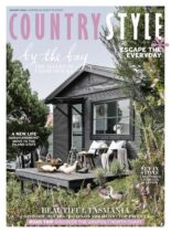 Country Style – August 2021