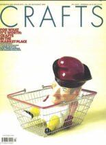 Crafts – July-August 2000