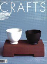 Crafts – July-August 2001