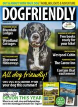 Dog Friendly – Issue 66 – July-August 2021